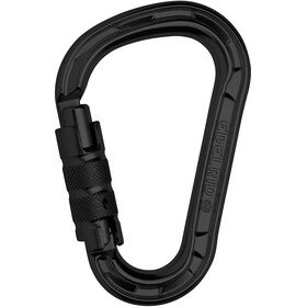 Edelrid HMS Magnum Triple Carabiner night